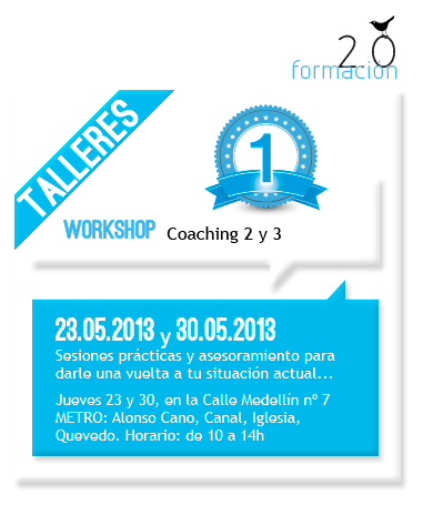 Coaching (II y III)