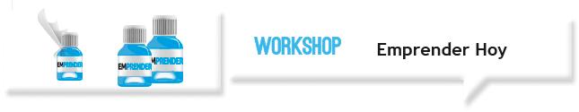 Workshop Negociación de cada día